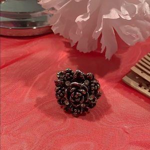 Vintage Rose ring!